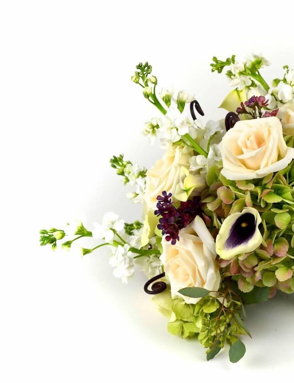 floral side