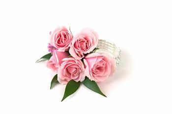 wedding-corsages-minneapolis-pink-rose