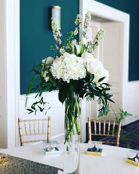 wedding centerpiece florist minnesota stunning
