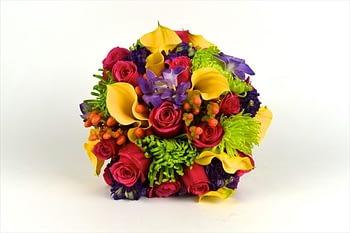 colorful-wedding-bouquet-minnesota-minneapolis