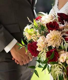 cascade-bouquet-wedding-florist-bride