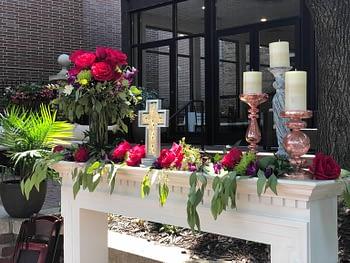 Minneapolis-Club-wedding-flowers