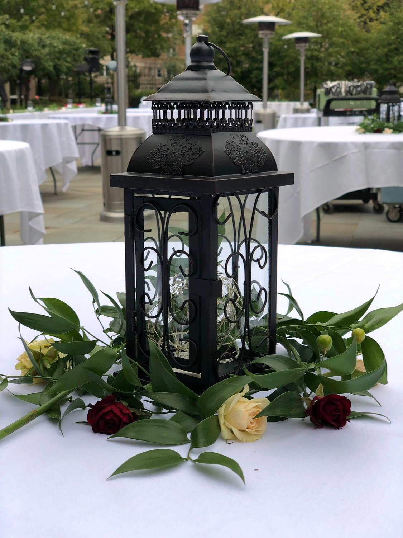 american swedish institute minneapolis wedding reception floral