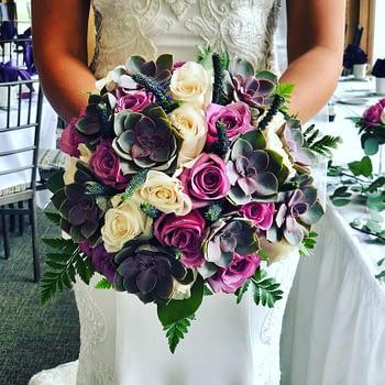 Bridal bouquet wedding florist stonebrooke flowers wedding decorations best