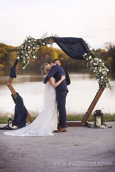 minnesota wedding florals 1