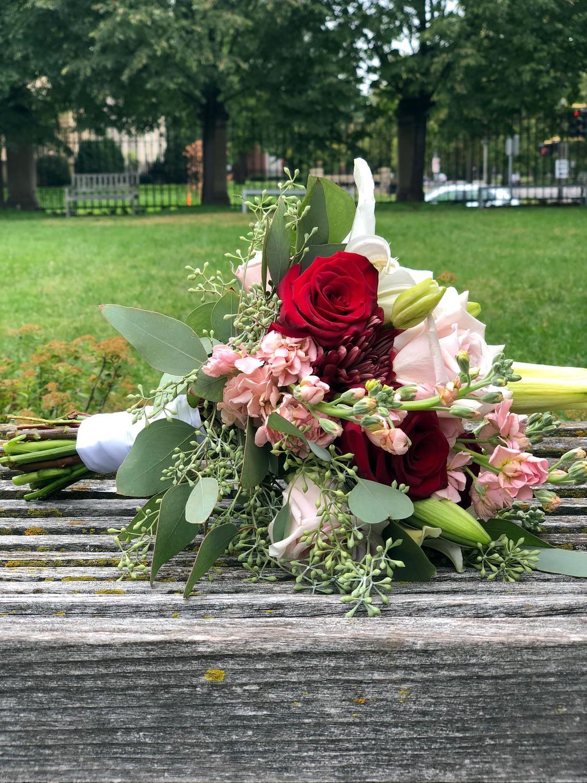 american swedish institute minneapolis wedding flowers bouquet2