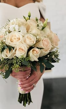 bridal bouquet Hutton House wedding jpeg